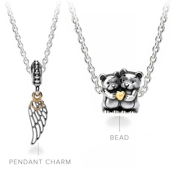 Types Of Pandora Charms