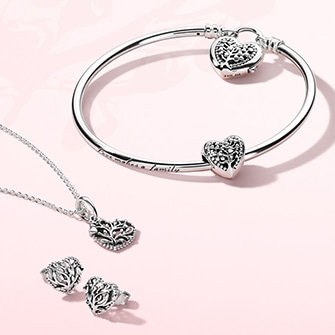 pandora charm mothers day 2018