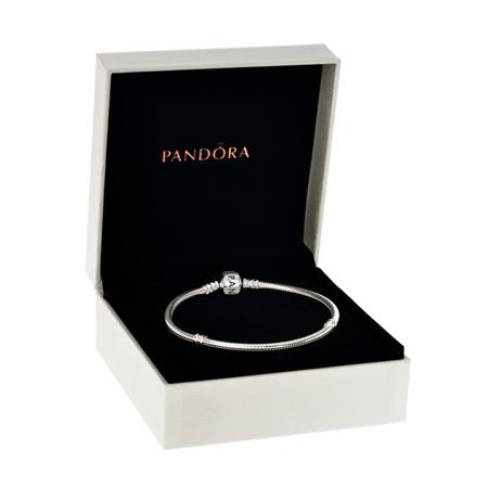Pandora Gift Packaging | John Greed Jewellery